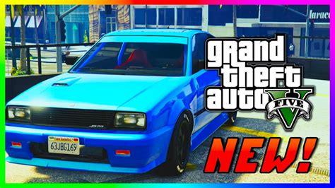 New Ps4 Gta V New Ltd gta 5 new dinka quot blista compact quot car customization gta 5 ps4 gameplay new cars gta v