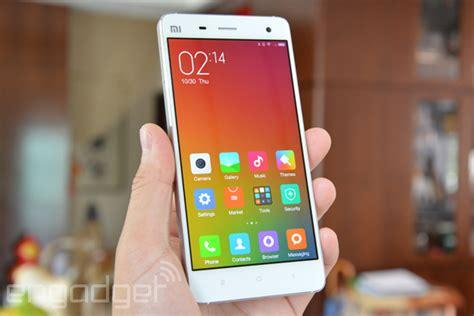 Xiaom Mi 4 Imi 4 C Bape Shark Camo Pattern Yellow Caver smartphones samsung sigue reinando mientras xiaomi se come a lg engadget en espa 241 ol