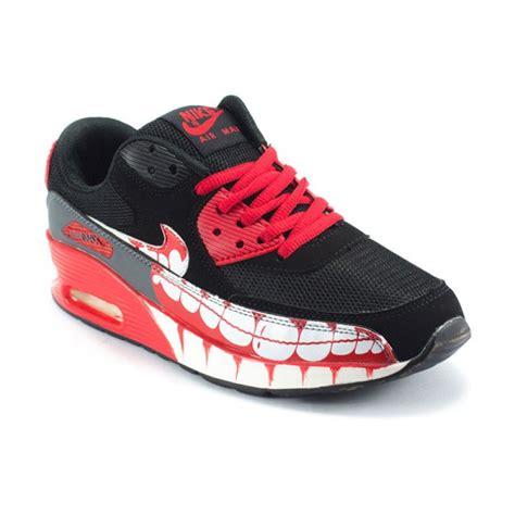 Sepatu Nike Airmax Run Avant jual sepatu nike air max 90 run blackred jojo