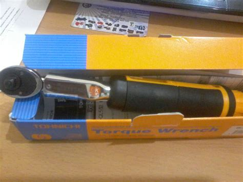 Kunci Momen Sepeda Motor jual kunci momen tohnichi ql2n adjustable torque wrench tohnichi ql2n harga murah kota