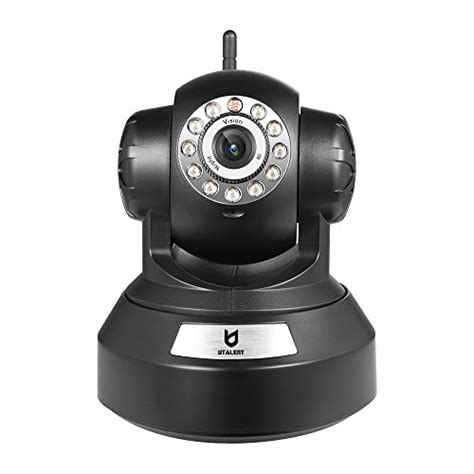 wireless ip utalent 720p hd indoor home security