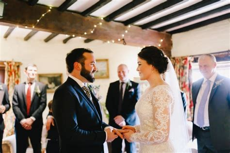 Wedding Vows Uk by Writing Prompts For Your Wedding Vows Easy Weddings Uk