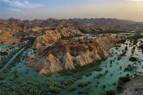 3 Days Tour in Qeshm without Visa   Friendly Iran