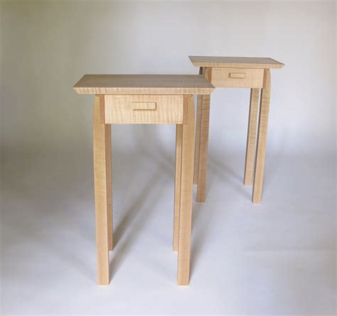 Accent Table With Drawer Small Accent Table With Drawer