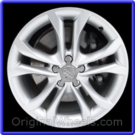 2014 audi s4 rims oem 2014 audi s4 rims used factory wheels from