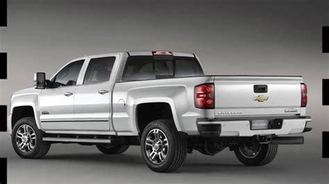Silverado 1500 Diesel by 2017 Chevrolet Silverado 1500 Diesel