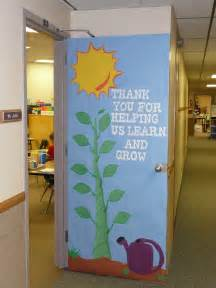 appreciation door decorating ideas southland