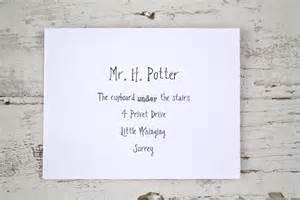 harry potter envelope template harry potter mail backdrop everyday magazine