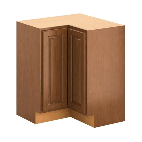 lazy susan corner base cabinet hton bay madison assembled 28 5x34 5x28 5 in lazy