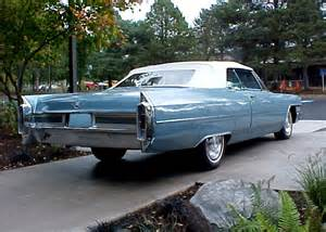 1965 Cadillac Convertible For Sale 1965 Cadillac De Ville Convertible 61446