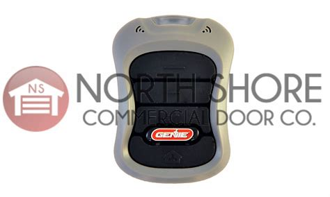 How Do I Reset My Genie Garage Door Opener Garage Door Opener Remote Garage Door Opener Remote