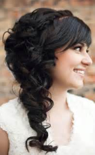 Wedding hairstyles for long hair 10 creative amp unique wedding styles