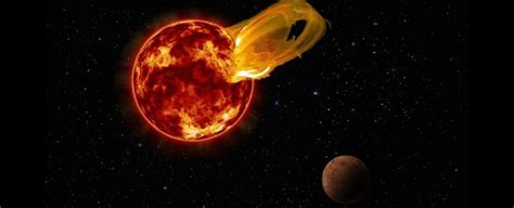 The Closest Star to Our Solar System Has Suffered an