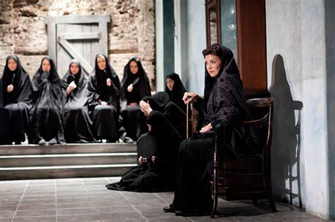 the house of bernarda alba review the house of bernarda alba a younger theatrea younger theatre