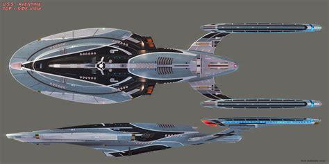 libro star trek ships of federation starship vesta class star trek trek and star trek ships
