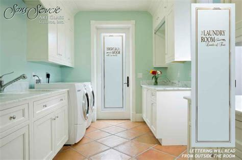 Laundry Room Doors Frosted Glass by Laundry Room Door Sandblast Frosted Glass Loads Of
