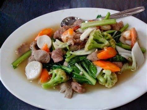 resep membuat capcay seafood enak cepat praktis http resep dan simple membuat capcay kuah aladent pinterest