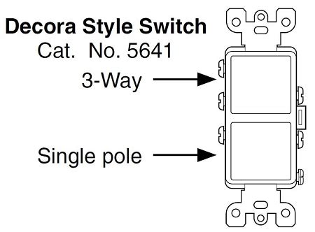 leviton light rocker switch wiring diagram wiring and