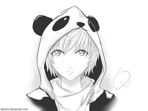 panda mangas panda pandas and anime on