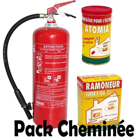 Protection Cheminee by Pack Protection Pour Chemin 233 E