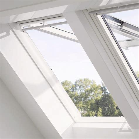 Rolladen Für Velux Dachfenster 872 by Velux Klapp Schwing Fenster Gpu Ck06 0160 Polyurethan
