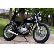 平和モーターサイクル  HEIWA MOTORCYCLE CL400 HONDA