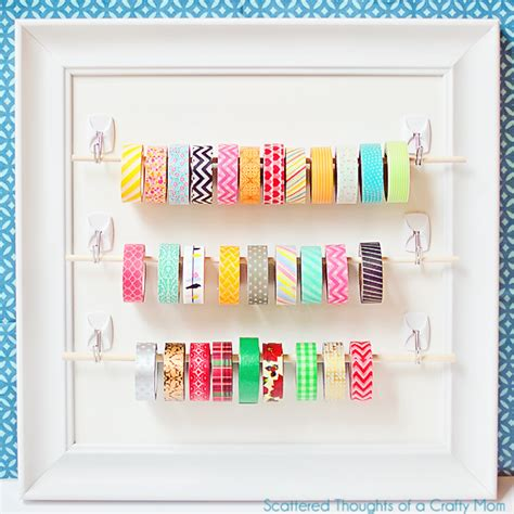 what to do with washi tape how to style up your home 50 washi tape ideas