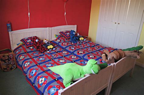 4 Year Bedroom by Creating A Bedroom For 4 Year Boys An Organised