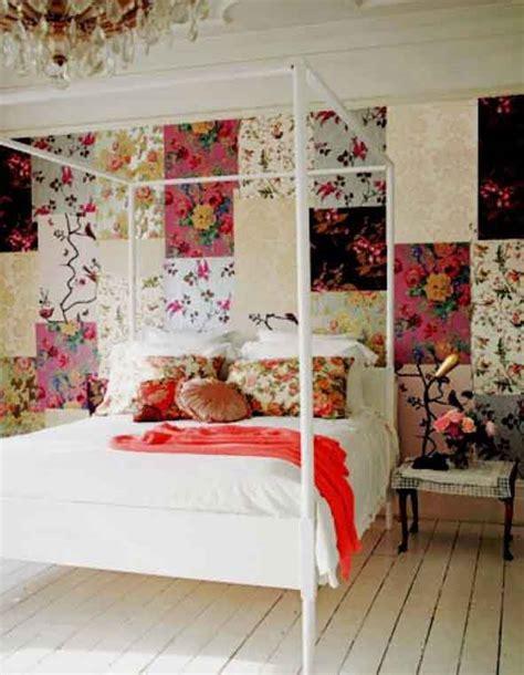 decorar parede de quarto diy como decorar as paredes do quarto tecido