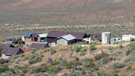 imagenes ocultas del area 51 quot abusos y atrocidades quot la familia que vive al lado del