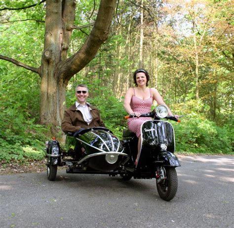 50ccm Motorrad Alter by Motorroller Die Ewige Jugend Der Alten Vespa Welt