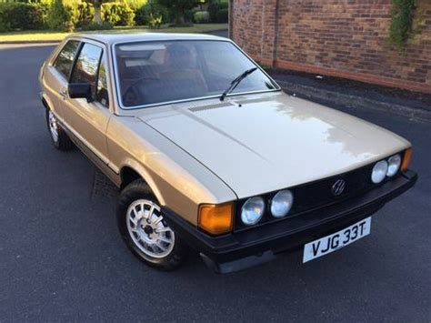 how do cars engines work 1988 volkswagen scirocco interior lighting 1979 vw scirocco gls 1588cc sold car and classic