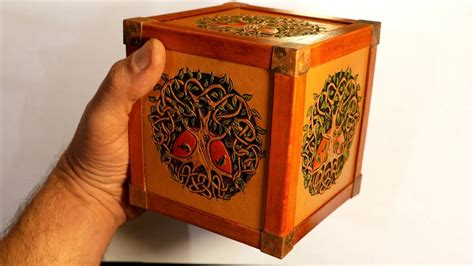 magic box magic box part 2 how it works and how to make one
