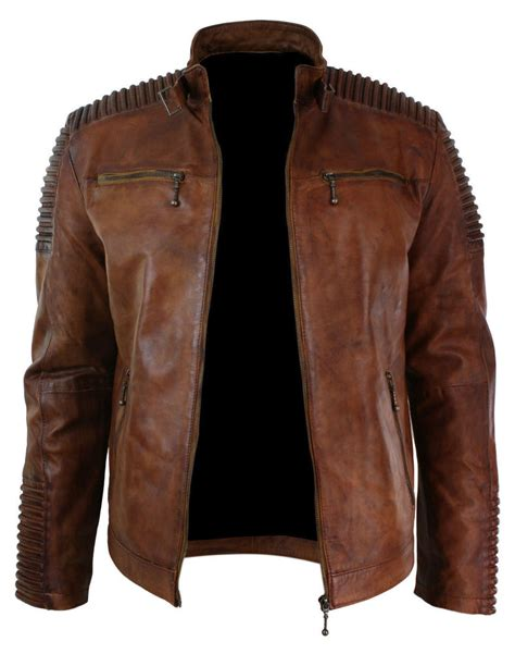 buy biker mens leather clothing motorcycle jackets buy leather