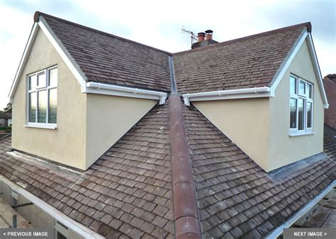 Pitched And Hipped Roof Domer Roof Reader Follow Up The Roofer Suggested Tar