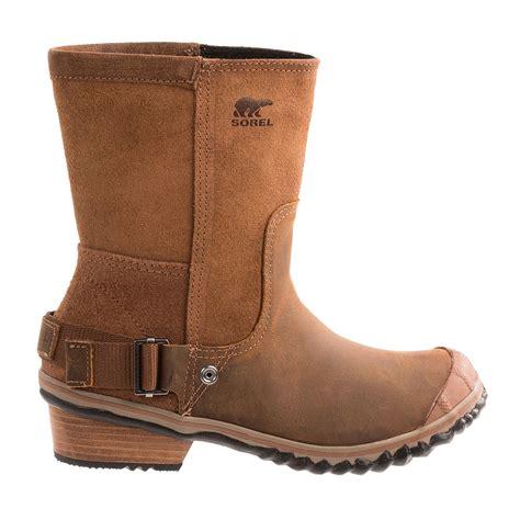 sorel boots for sorel slimshortie boots for 8548d