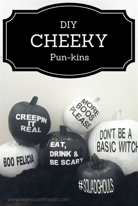 halloween puns ideas  pinterest halloween