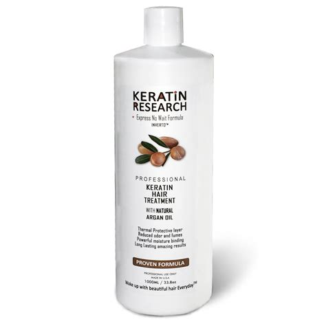 A Treatment by Complex Blowout Hair Keratin Treatment 1000ml