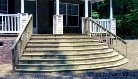 Building Front Porch Steps pdf diy how to build wood exterior steps how to build wood model boats diywoodplans