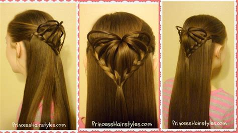 3d Hairstyles by Half Up 3d Hairstyle S Hairstyles