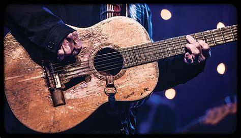 Sale Nut Gitar Klasik 10 things steel string players should about