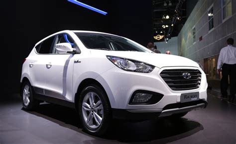 hyundai tucson fuel cell lease to cost 499 a month