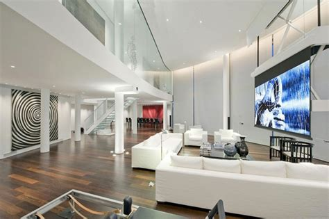 thames riverside luxury penthouse apartment decor advisor two storey penthouse overlooking the thames london