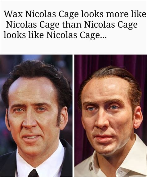 nicolas cage memes based   american film artist