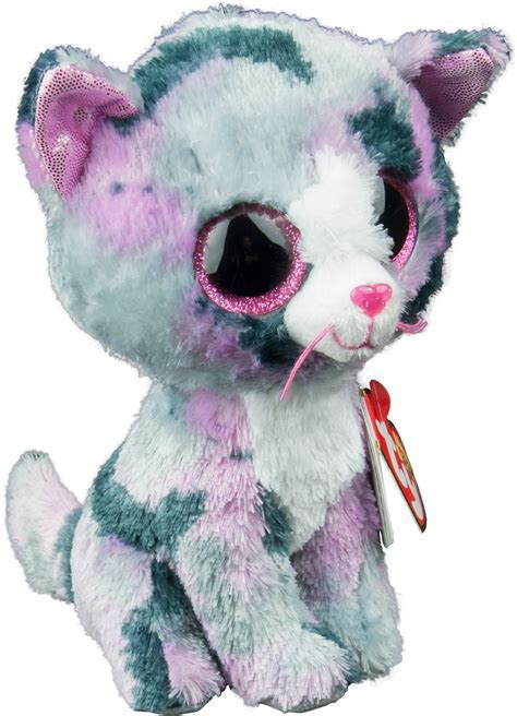 Beanie Boos   Lindi the Pink Cat   Lindi Beanie Boo   Cat