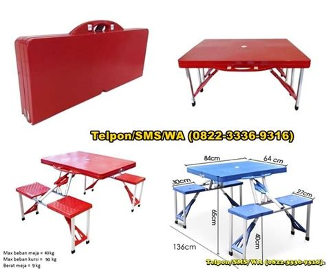 Harga Meja Kayu Untuk Warung by 11 Best 0822 3336 9316 Meja Lipat Untuk Warung Di