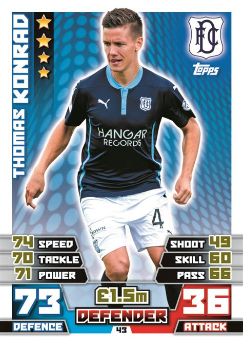 make a match attax card the new match attax trading card on sale now