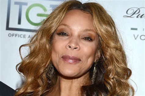 Revo Hair Styler Out Of Business by Wendy Williams On Aaliyah And R S Relationship