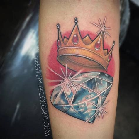 best 25 crown tattoo on wrist ideas on pinterest queen