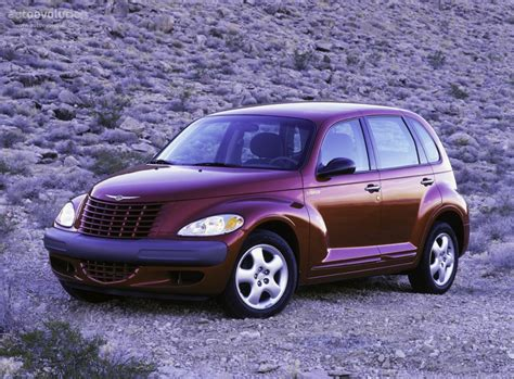 how cars engines work 2002 chrysler pt cruiser security system chrysler pt cruiser specs 2000 2001 2002 2003 2004 2005 2006 autoevolution
